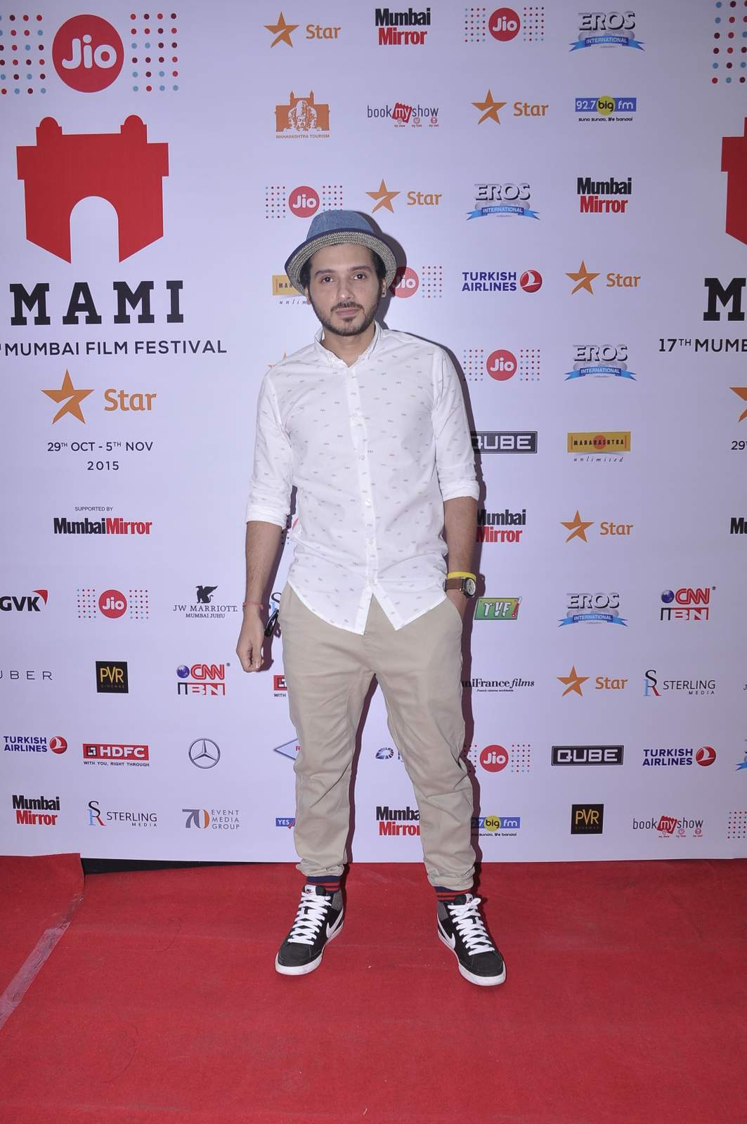 Jio MAMI 17th Mumbai Film Festival