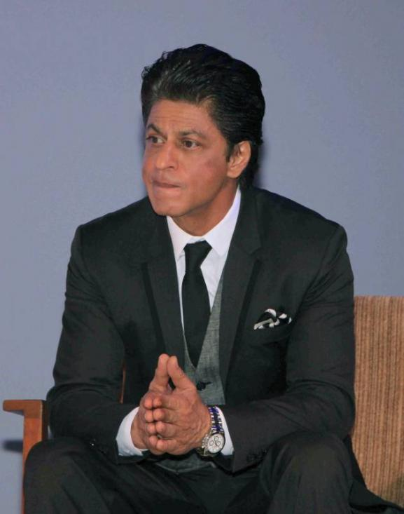 King Khan at D'Decor New Collection Launch
