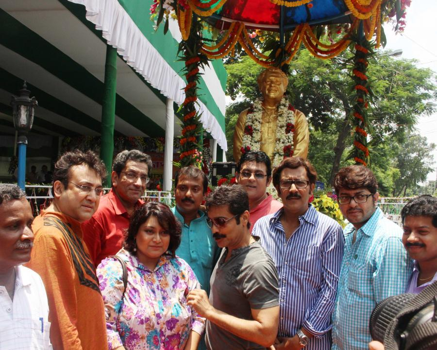 Kishore Kumars Birth Anniversary Celebrations in Kolkata