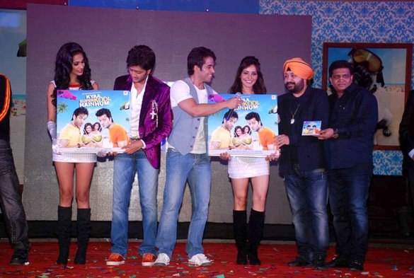 Kyaa Super Kool Hain Hum Movie Audio Launch