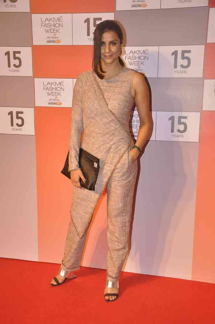 Lakme Fashion Week Preview Photo Gallery