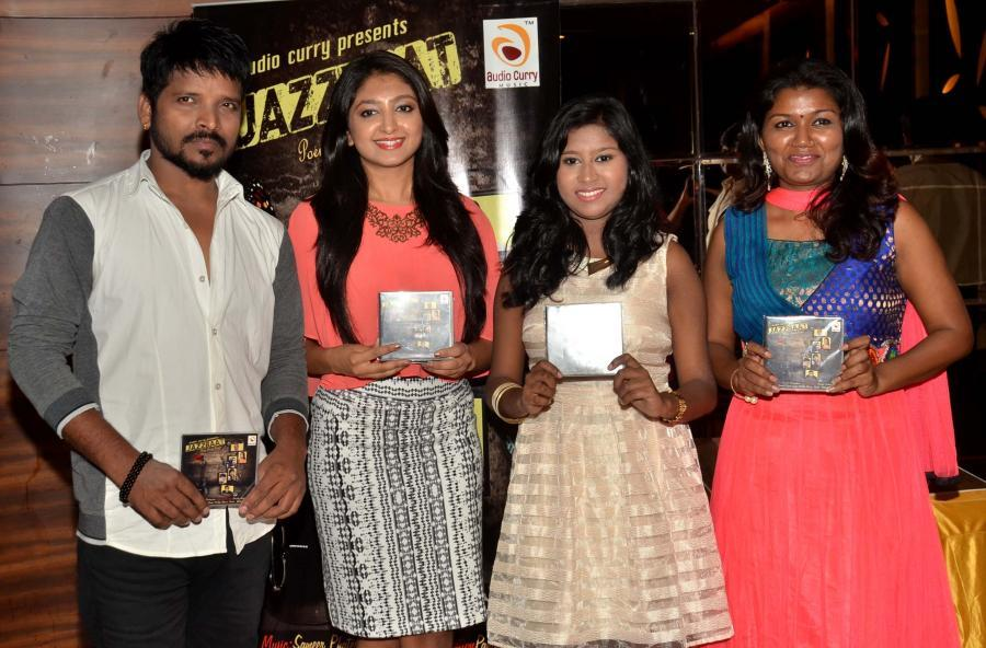 Launch of Jazzbaat Music Album in Mumbai