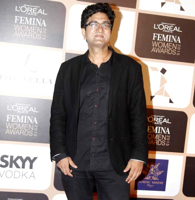 LOreal Paris Femina Women Awards 2015
