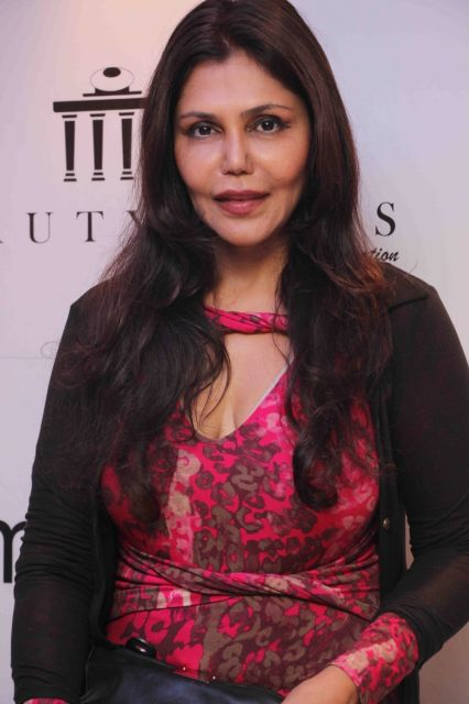 Lucky Morani during I am Woman Event