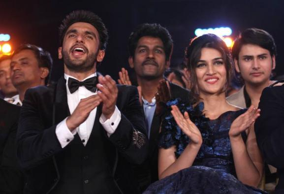 Lux Zee Cine Awards 2016