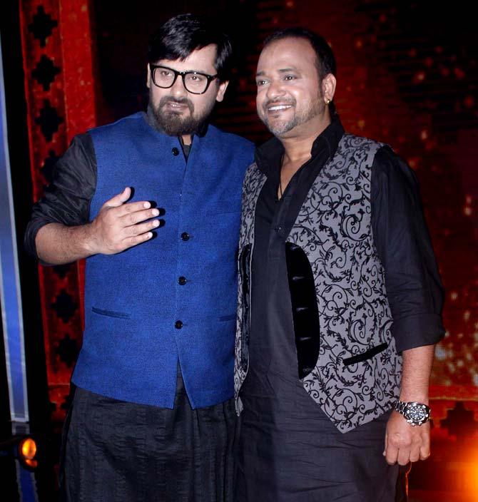 Wajid Ali & Sajid Ali