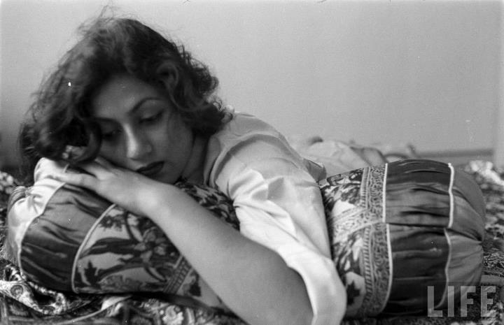 Madhubala Photo Gallery