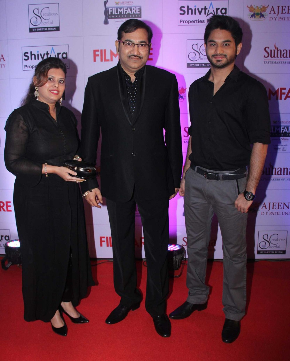 Marathi Filmfare Awards 2015