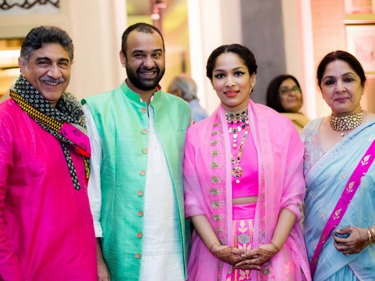 Masaba-Madhus Wedding Photo Gallery