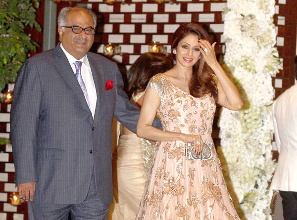 Mukesh Ambani Throw A Party For Harbhajan And Geeta