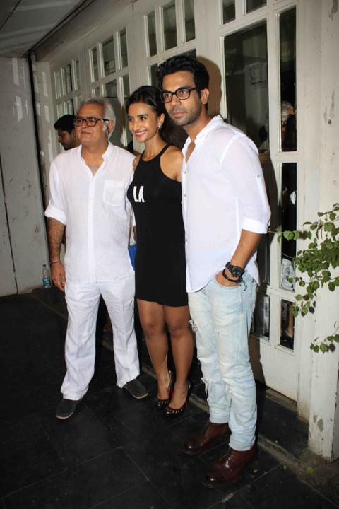 Mukesh Chhabra Birthday Bash Photo Gallery