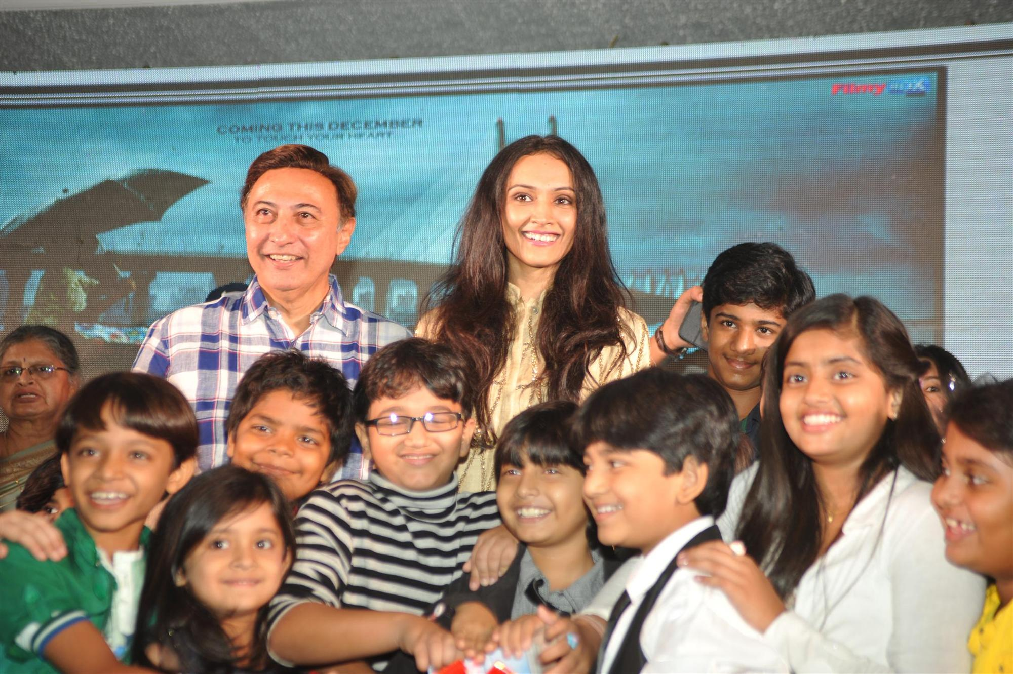 Music Launch of Take It Easy Movie