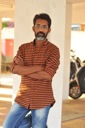 Nagraj Manjule Photo Gallery
