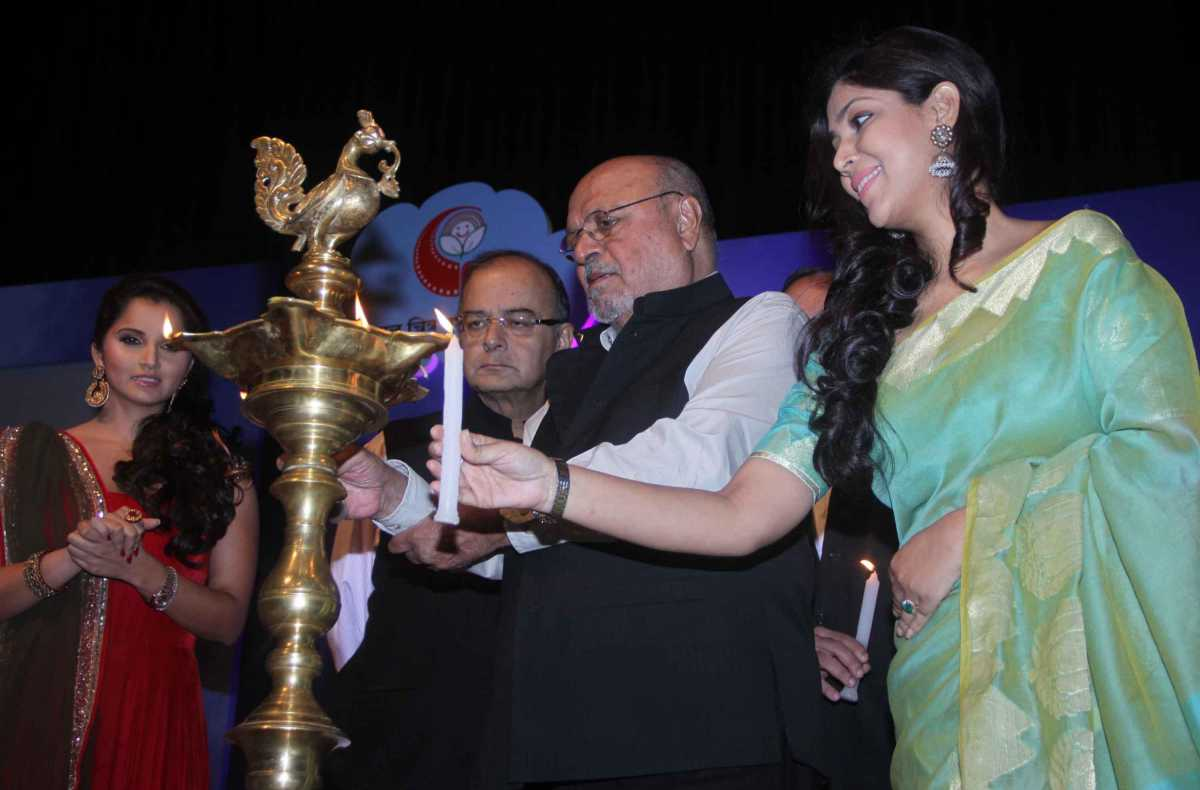 National Childrens Film Festival in New Delhi