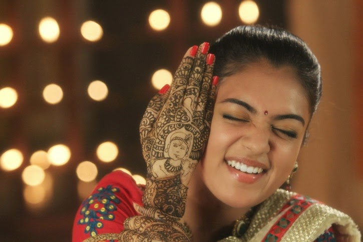Nazriya Nazim HD Wallpapers Gallery