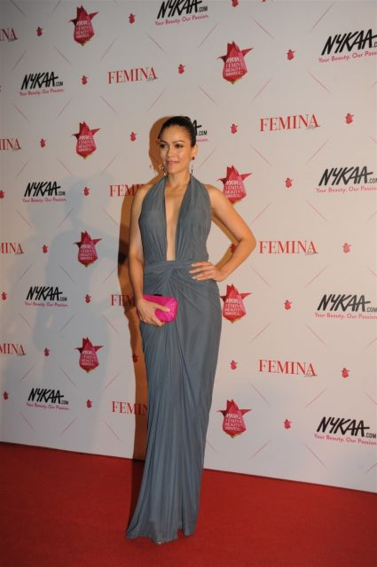 Nykaa Femina Beauty Award 2016