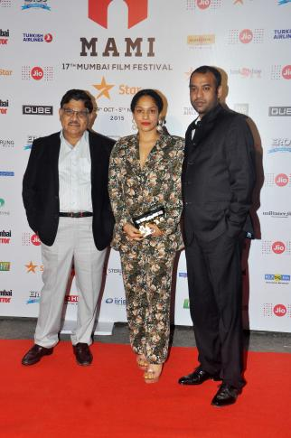 Opening Ceremony of The MAMI Film Festival
