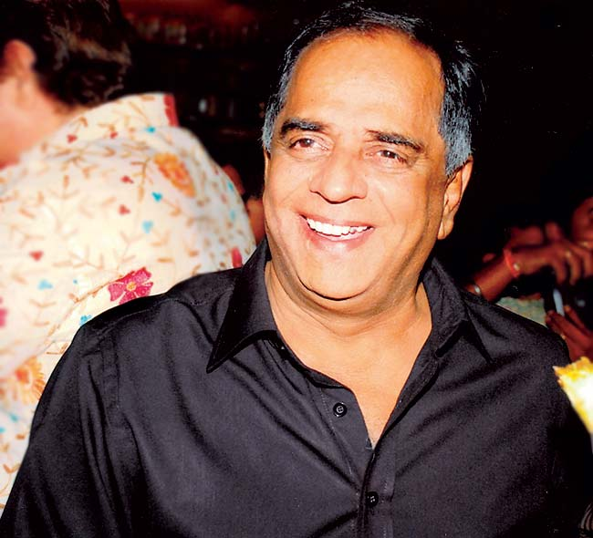 Pahlaj Nihalani Photo Gallery