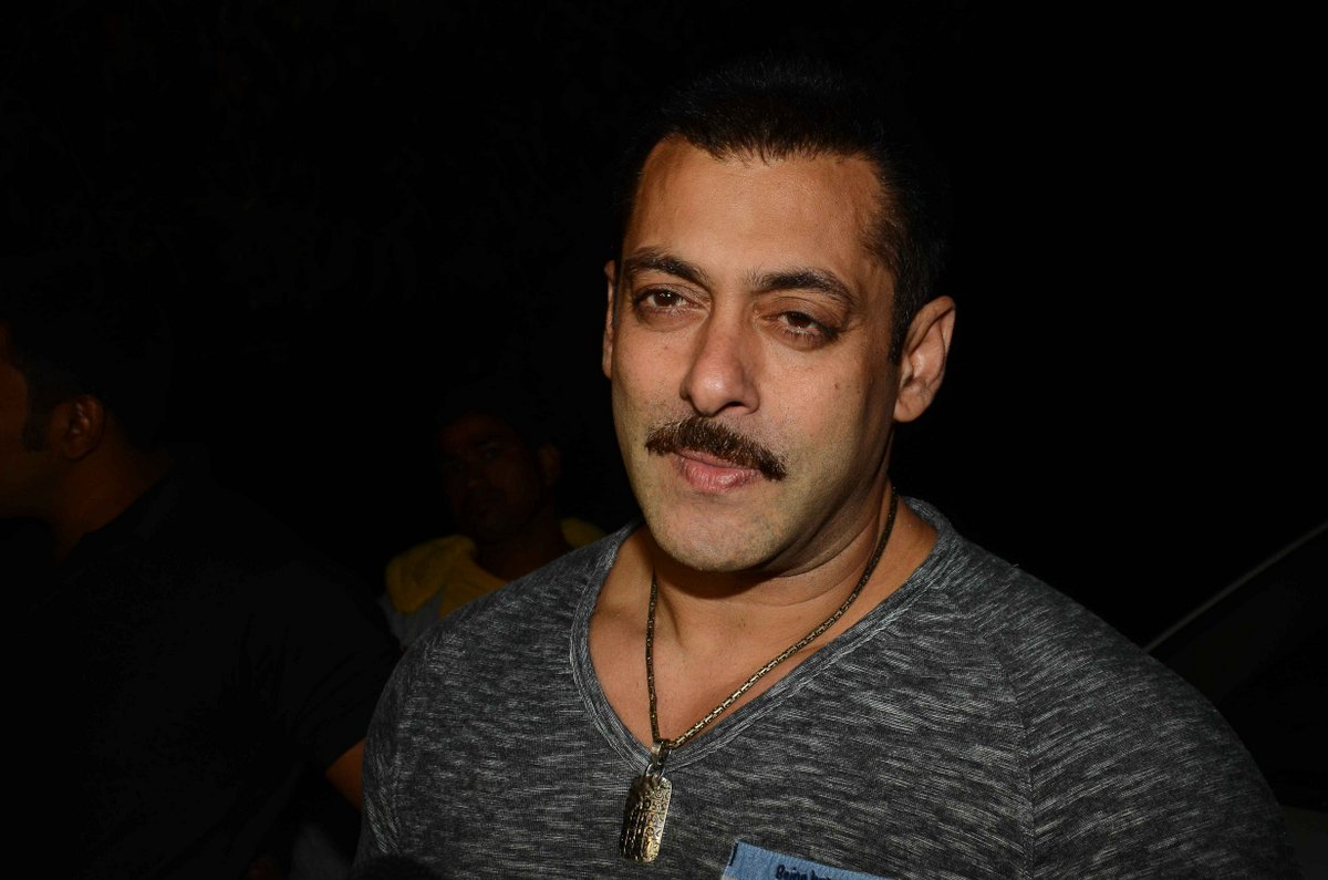Salman Khan Celebrated His 50th Birthday