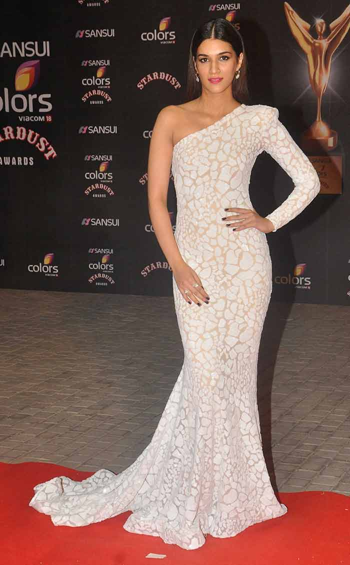 Sansui Colors Stardust Awards 2015