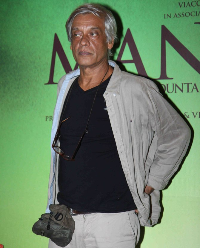 Screening of film Manjhi - The Mountain Man
