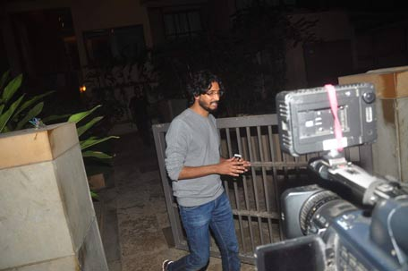 Shahid Kapoors Birthday Bash Photos