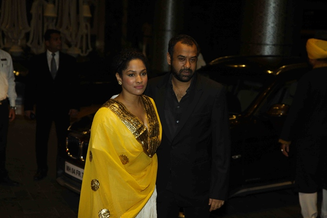 Shahid & Mira Kapoors Wedding Reception Photo Gallery