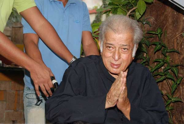 Shashi Kapoor Photo Gallery