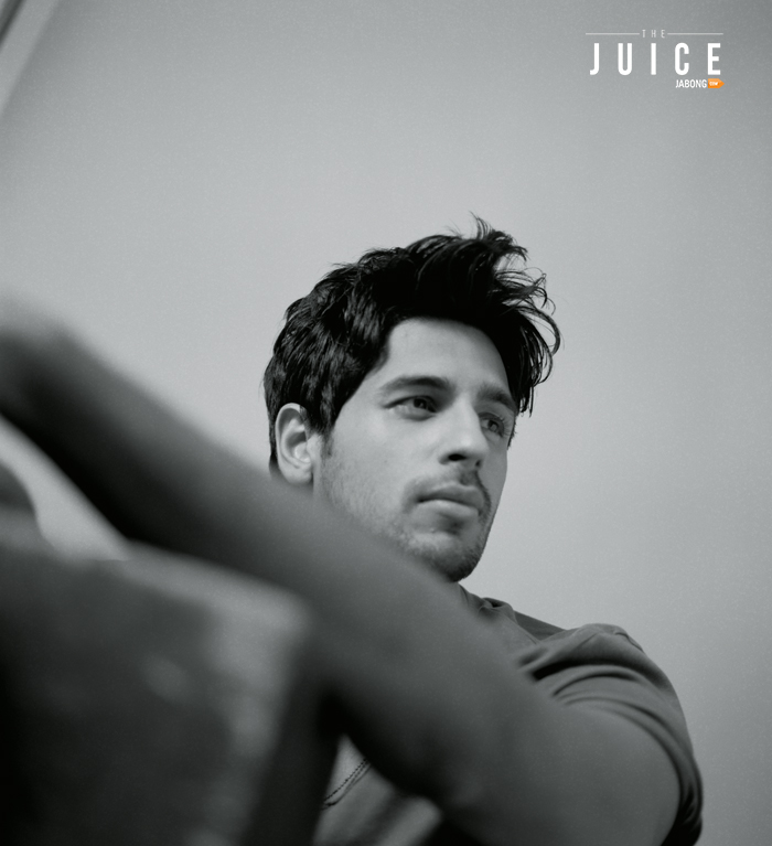 Siddharth Malhotra Photoshoot for Juice Magazine May 2016