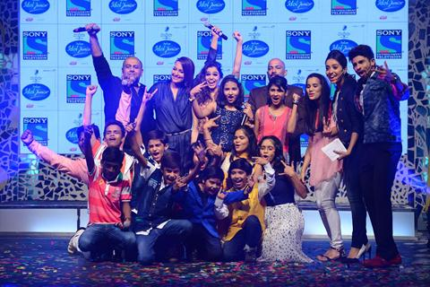 Sonakshi Sinha Launches Indian Idol Junior 2