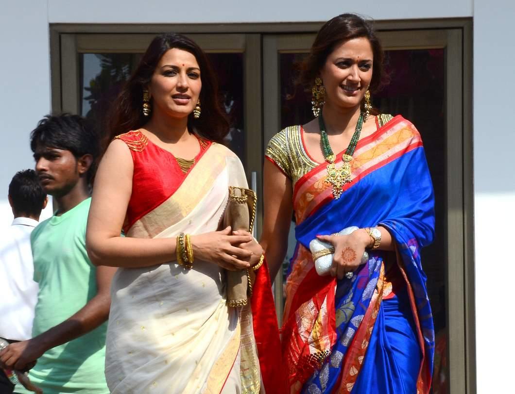 Sheena joshi wedding