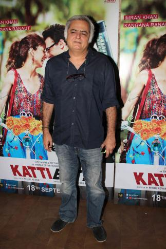 Special Screening of film Katti Batti