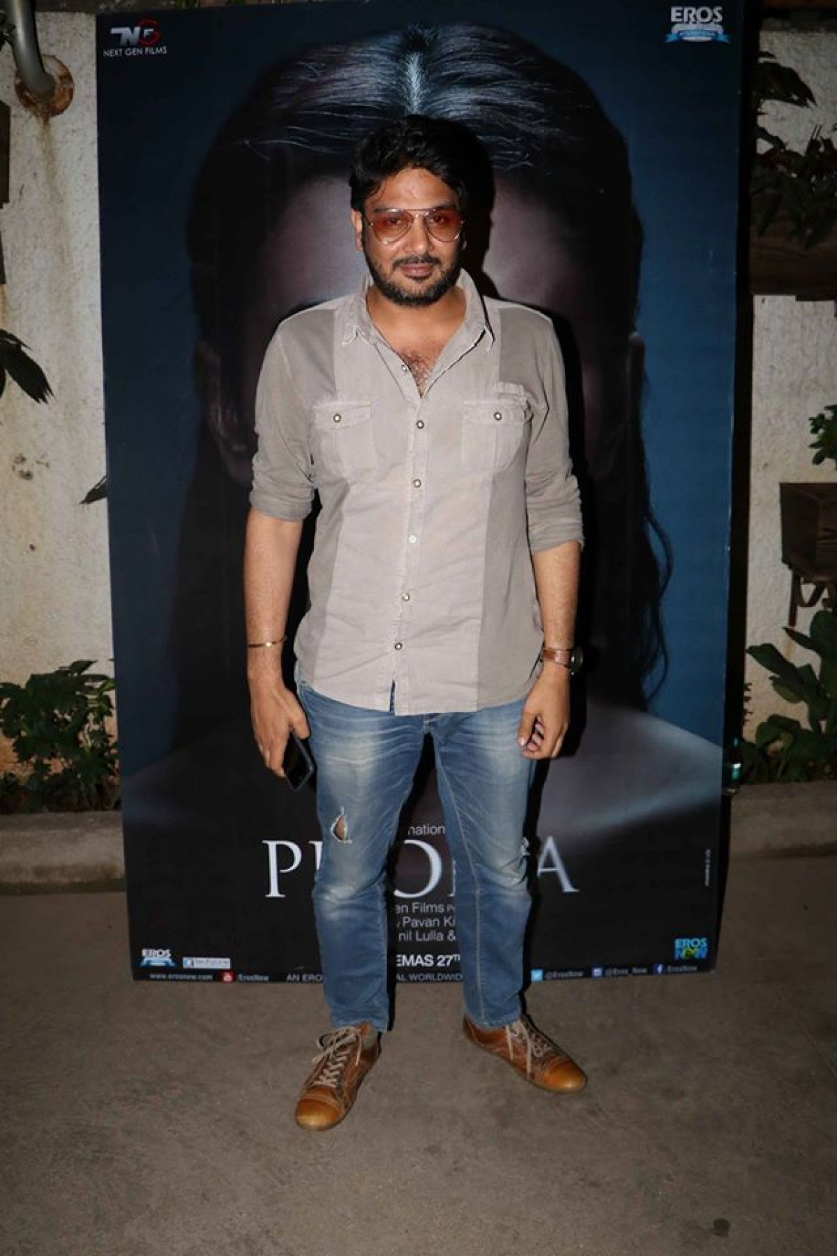 Special Screening of film Phobia