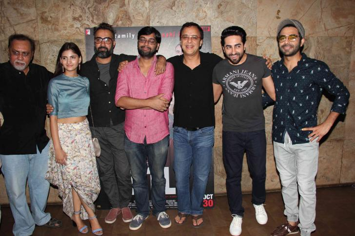 Special Screening Of Film TITLI