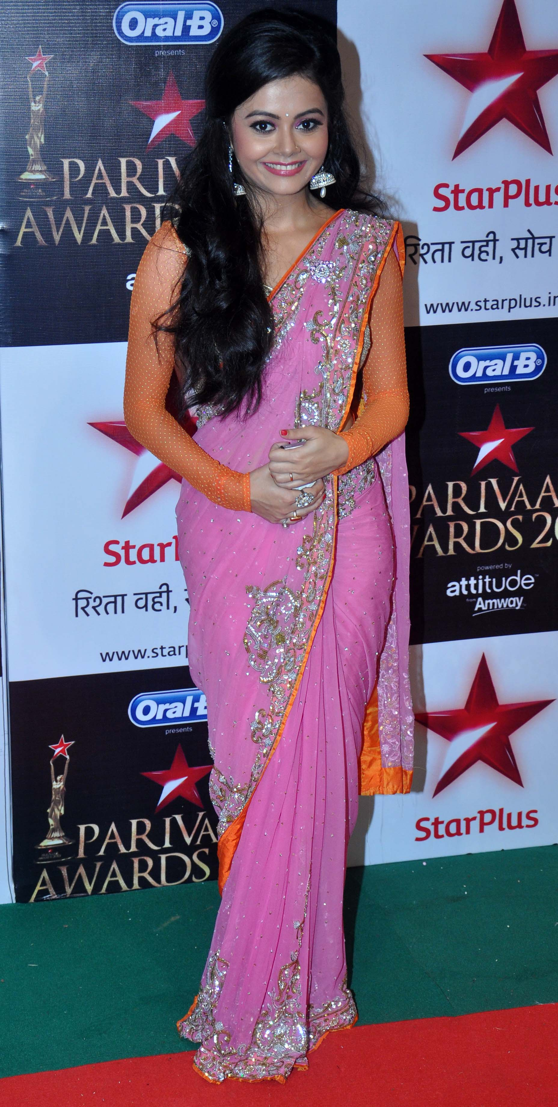 Star Parivaar Awards 2013 Photo Gallery