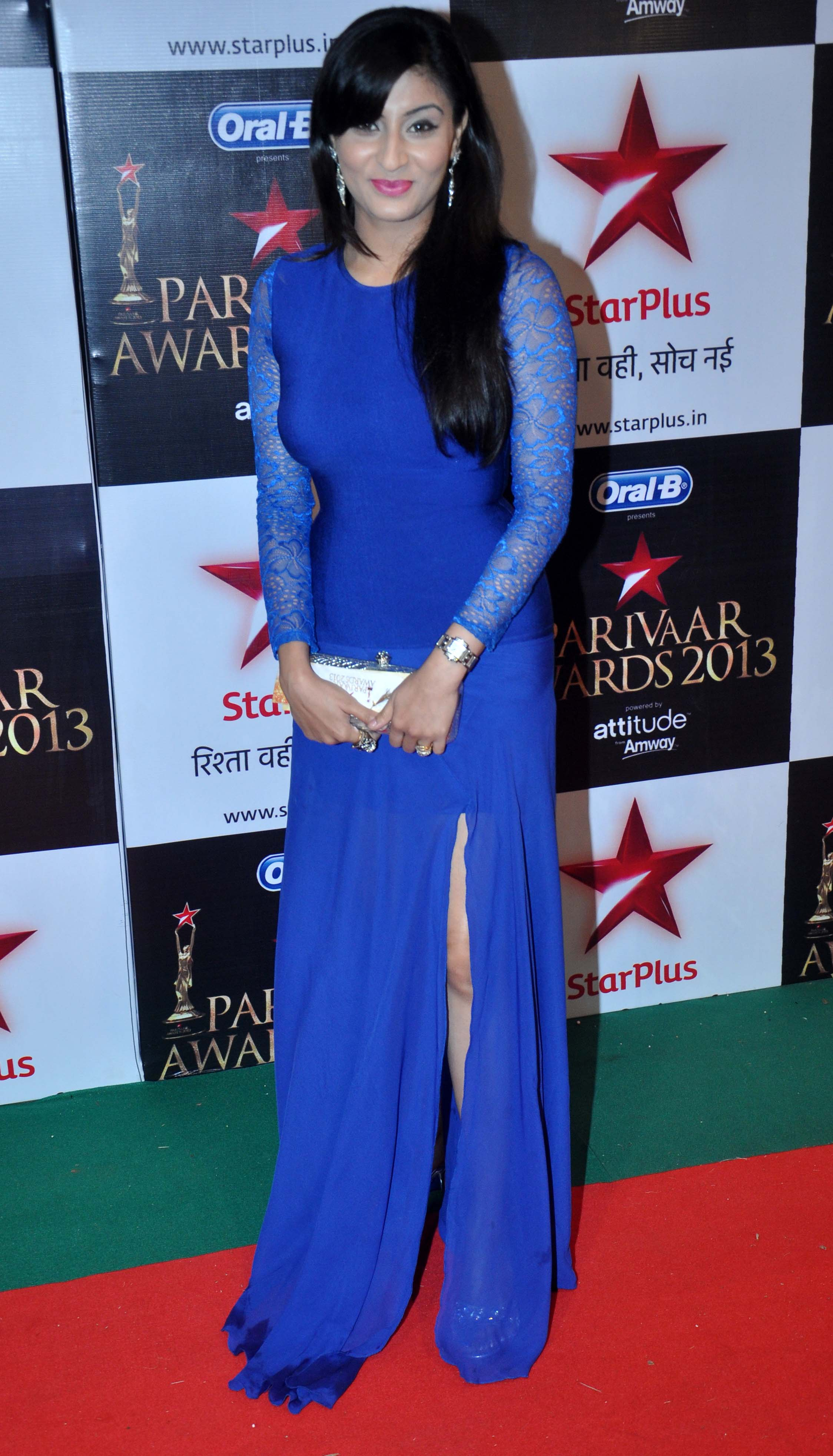 Star Parivaar Awards 2013 With Dance - staffapparel