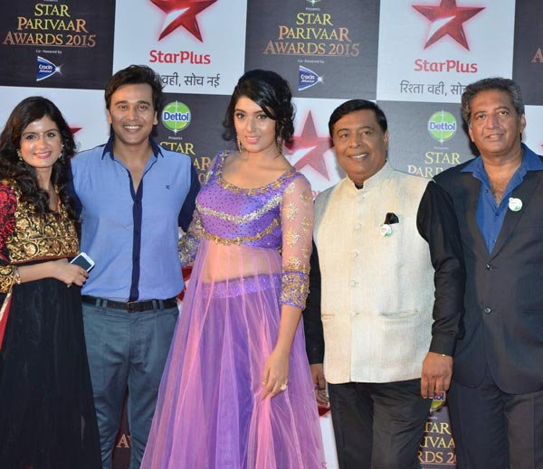 Star Parivaar Awards 2015 Photo Gallery