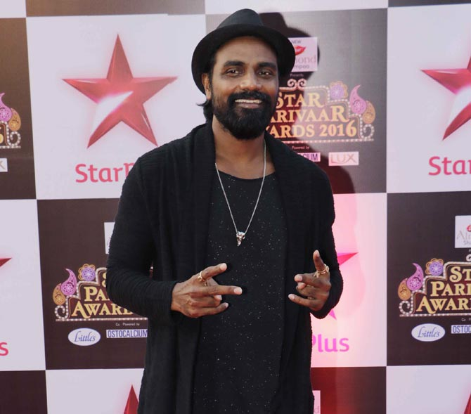 Star Parivaar Awards 2016 Photo Gallery