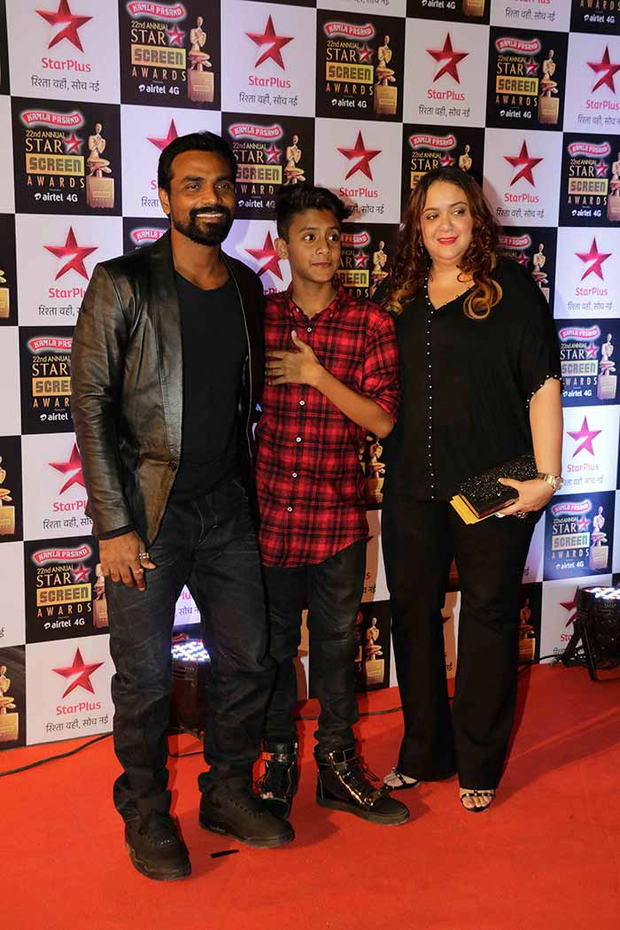 Star Screen Awards 2016
