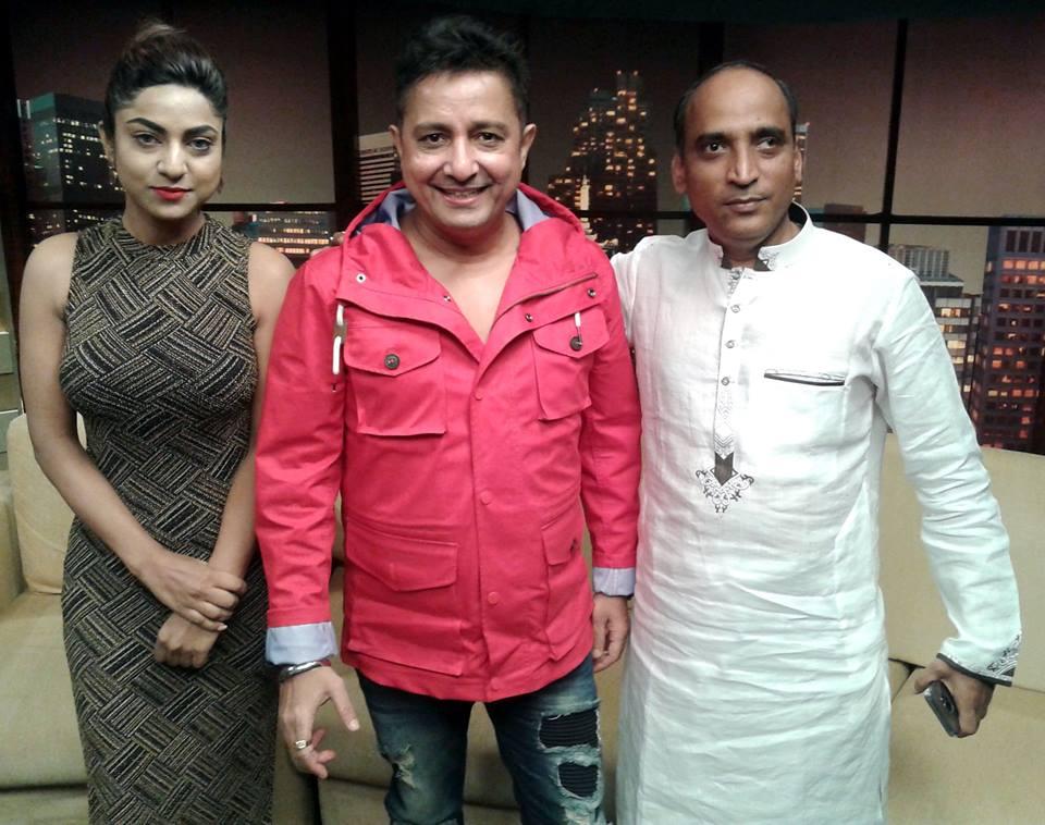 Sukhwinder Singh & Ritika Gulati