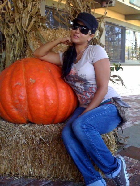 Sunny Leone In White Top & Jeans