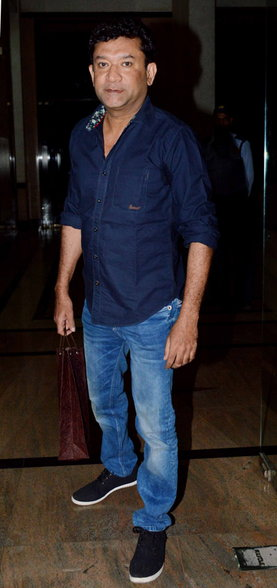 Sushant Singh Rajput Birthday Party