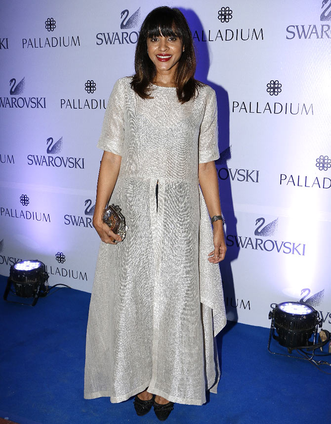 Swarovski India Partners with Palladium in Mumbai