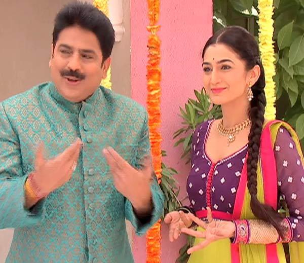 Shailesh Lodha & Neha Mehta
