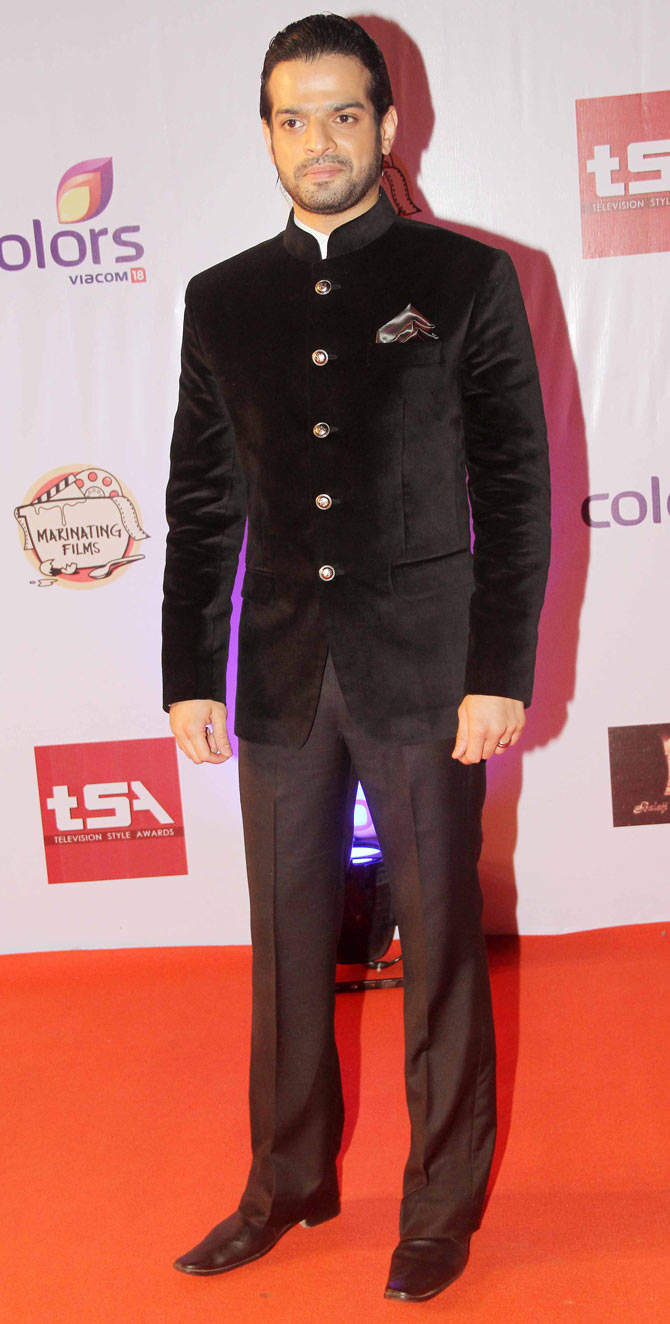 Television Style Awards 2015 Photos