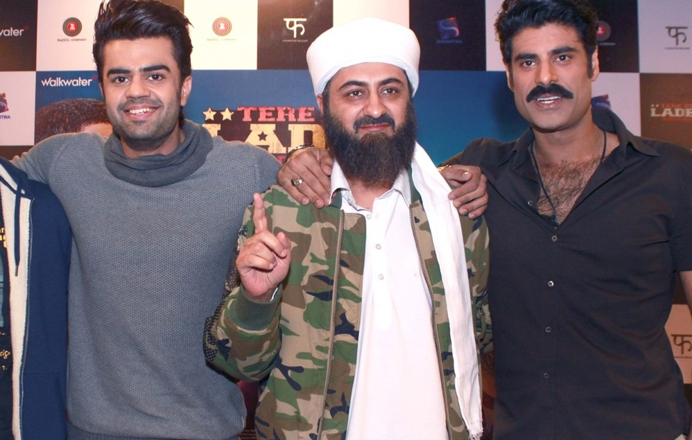 Tere Bin Laden - Dead or Alive Movie Press Conference in New Delhi