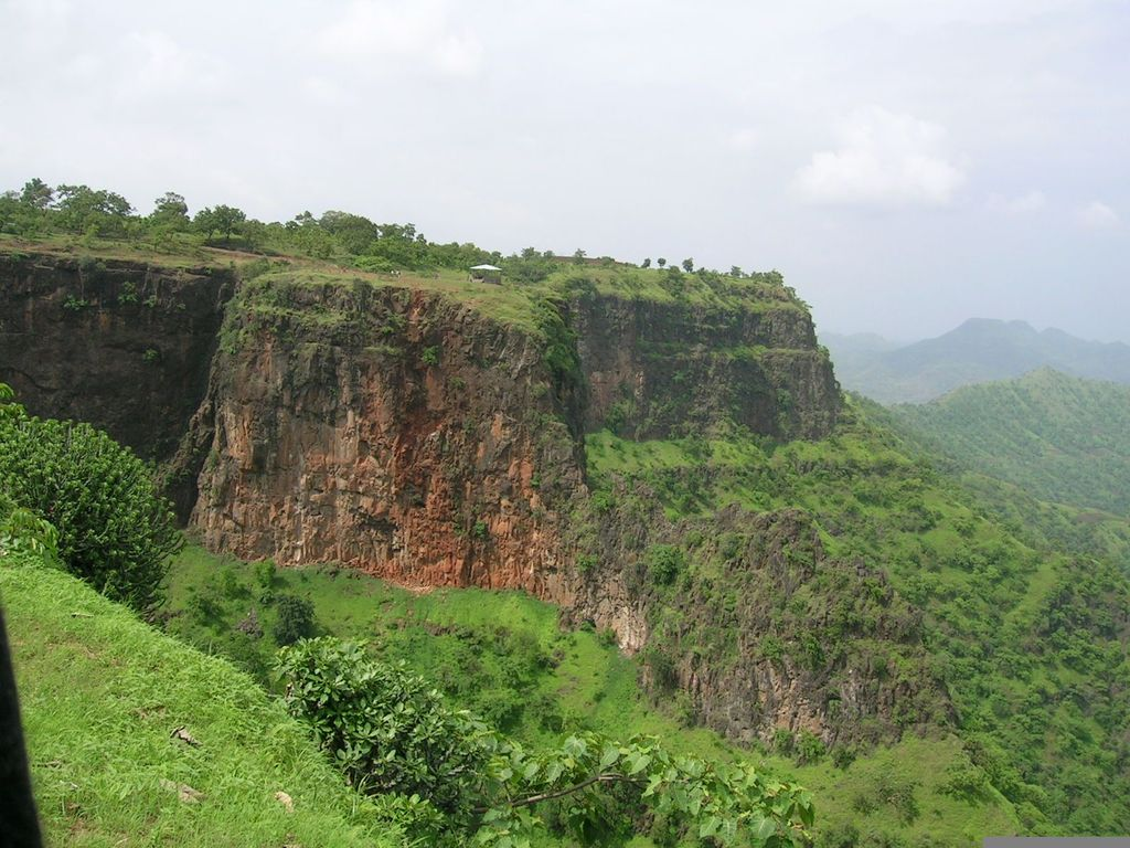 Toranmal Hill Station In Nandurbar-03