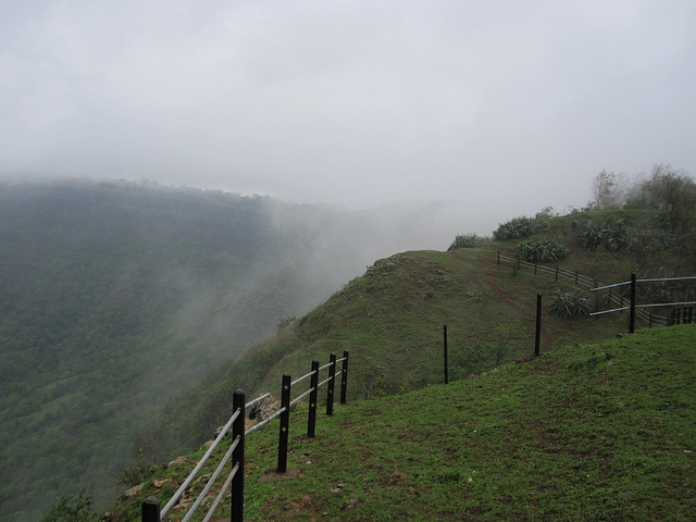 Toranmal Hill Station In Nandurbar-01