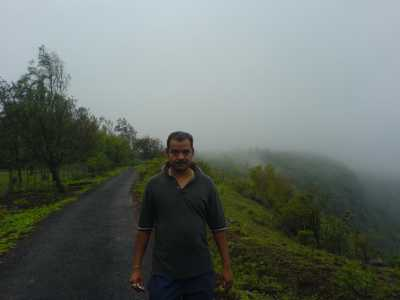 Toranmal Hill Station In Nandurbar-05