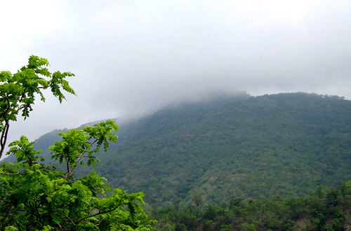 Toranmal Hill Station In Nandurbar-02